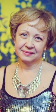 Казымова Любовь