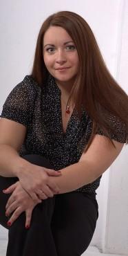 Есарева Татьяна