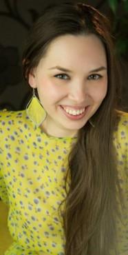 Елагина Екатерина