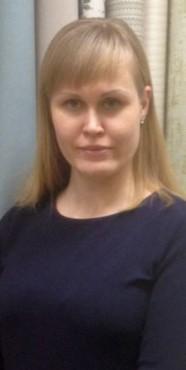 Демидова Илона