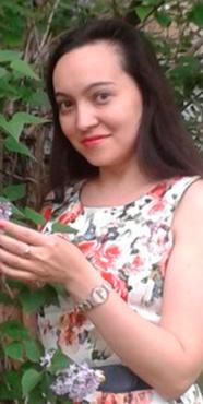 Полухина Юлия