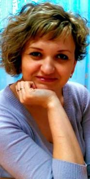 Сорокина Олеся