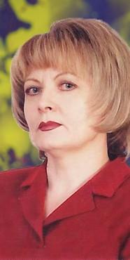 Караджаева Валентина