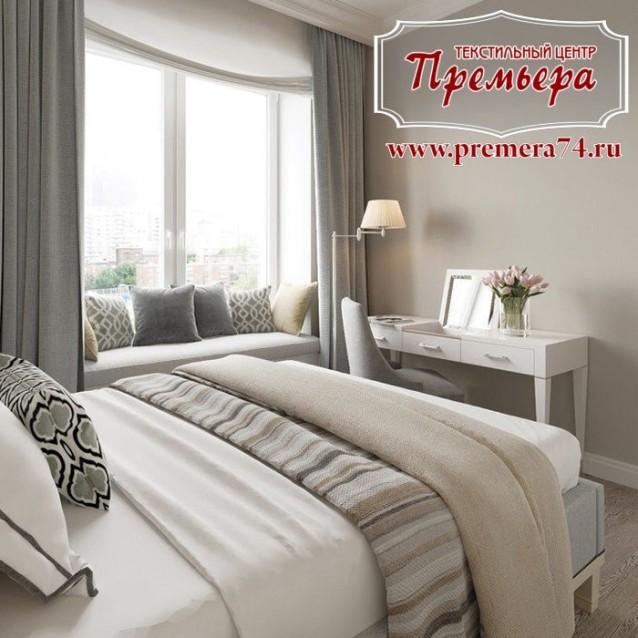 Спальня в стиле Transitional