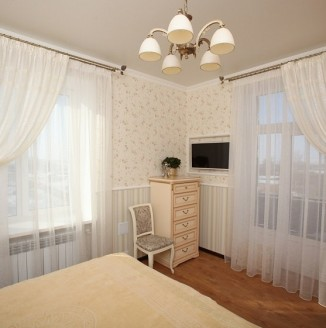 Античная спальня