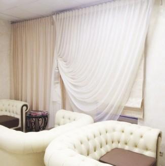 Дизайн салона красоты Марина