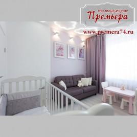 Жилой комплекс Манхэттен - детская комната