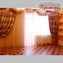 Интерьер в восточном стиле коллекция-Самарканд