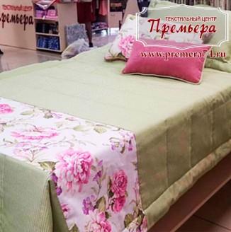 Элементы текстильного декора для маленькой принцессы