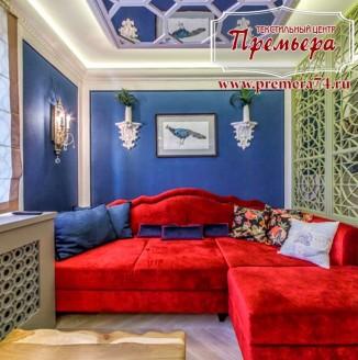 Бахчисарайский диван
