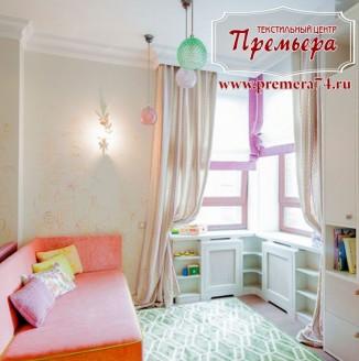 Детская комната с сюрпризами