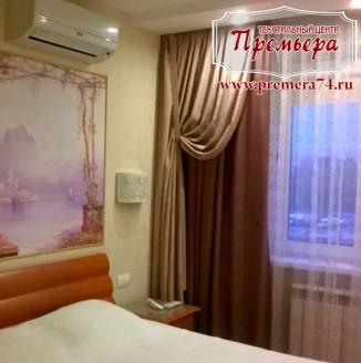 Текстильное оформление квартиры в классическом стиле