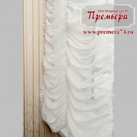 Французские шторы для гардеробной