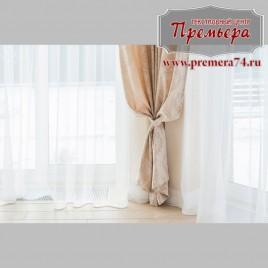 Текстильное оформление коттеджа