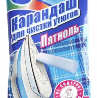 Карандаш для чистки утюгов (Пятноль, 25г)