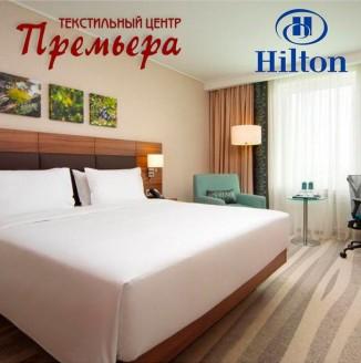 Простыня 220х300 by Hilton Твин