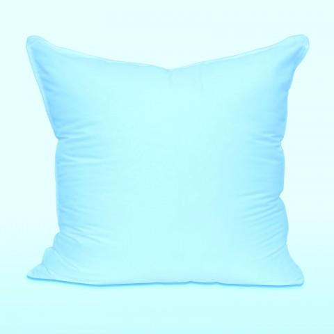 Подушка 40х60 Голубые Бабочки