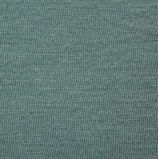 Трикотаж однотонный 240= (319-т/серый)