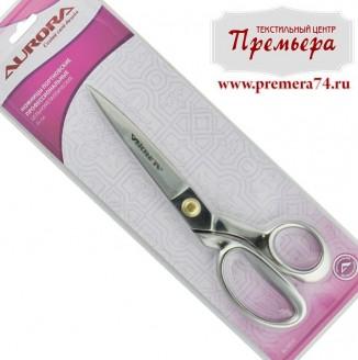 Ножницы AU8010 цельнометалические