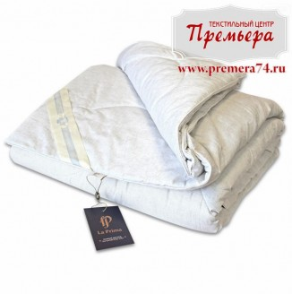 Одеяло 140х205 Лён