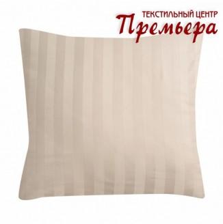 Наволочка 70х70 Капучино