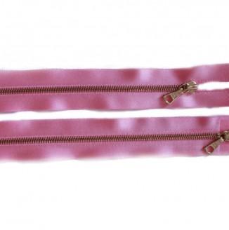 3000287/90 Молния ME4 TBC GO Flach SA12  (2441-розовый)
