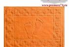 Коврик для ног махровый ПЦ103-01797