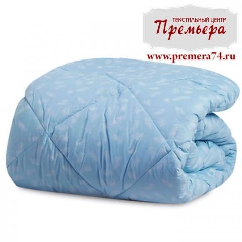 Одеяло BELPOL Настроение 1,5х Зимнее
