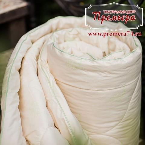 Одеяло Бамбук 2х Зимнее