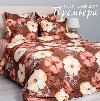 Сатин постельный Floriana (230 см)