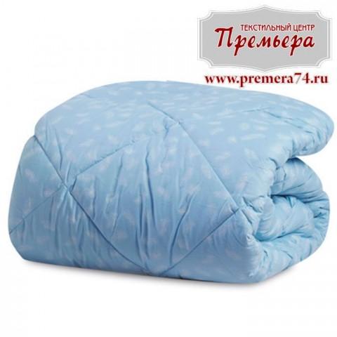 Одеяло BELPOL Настроение 2х Зимнее
