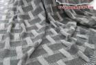 Вязаное покрывало Мадрид 150х200
