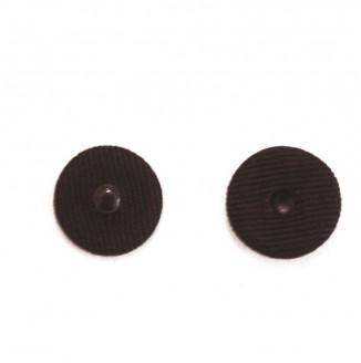 Кнопка для текстильной обтяжки [20 мм]