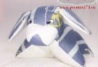 Сувенирная подушка Дружок