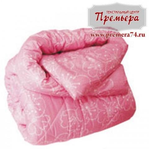 Одеяло Рига 1,5х Зимнее