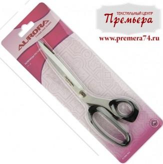 Ножницы AU806-90А Раскройные