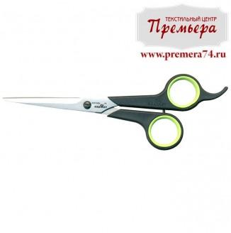 Ножницы Н-087 Парикмахерские с усилителем Soft touch