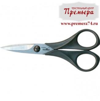 Ножницы Н-090 Для рукоделия универсальные Soft touch