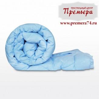 Одеяло Перышко ЕВРО