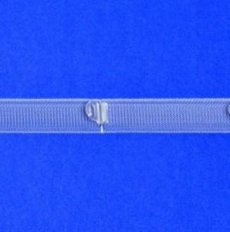 Тесьма драпировочная PAN SP200