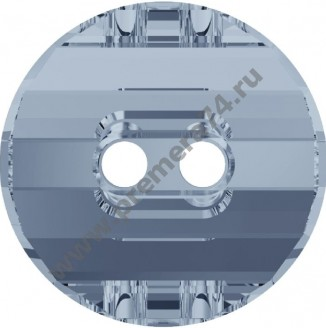 3035 ММ 10 Кристальная пуговица Swarovski