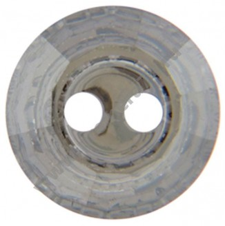 3122 ММ 10 Кристальная пуговица Swarovski
