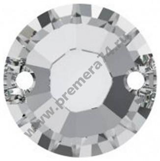 3204 MM 8 Нашивные кристаллы Swarovski