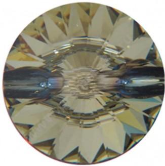 3015 ММ 16 Кристальная пуговица Swarovski
