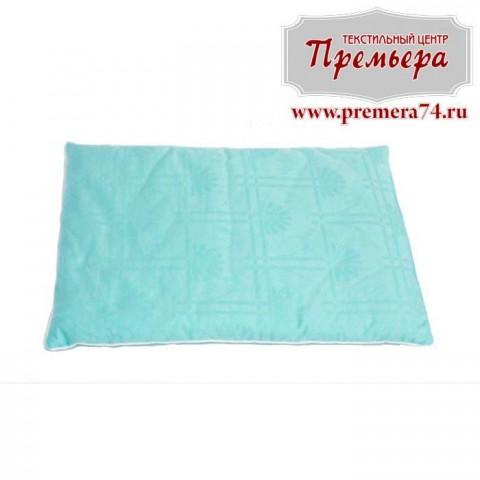 Подушка для новорожденных 40х60 (5ДН14-2)