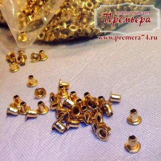 Блочки золото