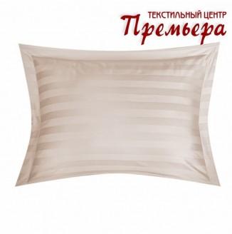 Наволочка 50х70 Капучино