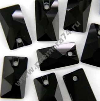 3500 ММ 12,5*7 Нашивные кристаллы Pendular Swarovski