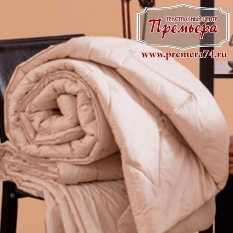 Одеяло Кашемир 1,5х Зимнее