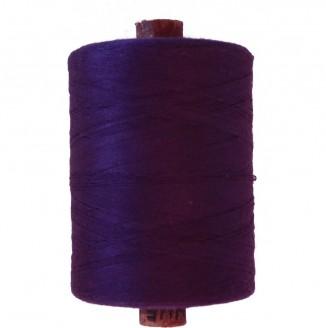 Нитки 45ЛЛ/2500м 100% полиэфир армир (483-фиолетовый)